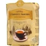 Кофе зерно Кава Старого Львова На завтрак 1кг