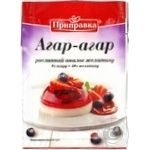 Агар-агар пищевой Приправка 8 г