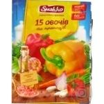 Pripravka for mulled wine spices 15g - buy, prices for Novus - image 5