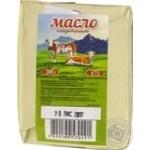 Масло сладкосливочное 67% 200г