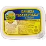 Сыр брынза Нак Болгарская охлажденная 30% 250г