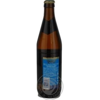 Пиво Lowenbrau Oktoberfestbier світле 6,1% 0,5л - купити, ціни на Метро - фото 3
