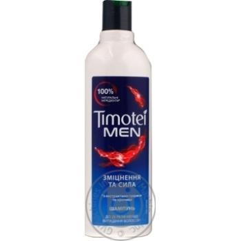 Шампунь Timotei Контроль над втратою волосся 400мл
