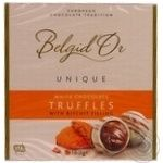 Truffle with cookies 160g