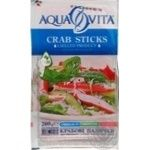 Aqua Vita Chilled Crab Sticks 200g - buy, prices for MegaMarket - image 3
