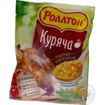 Spices Rollton Chicken 60g