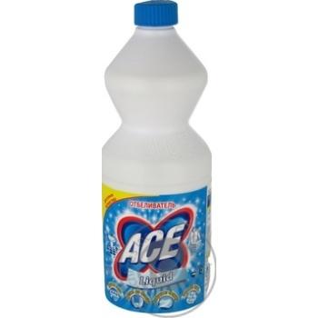 Отбеливатель ACE 1л - купить, цены на Метро - фото 2