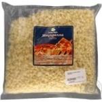 Сыр Зеленая Ферма Моцарелла тертая 1кг