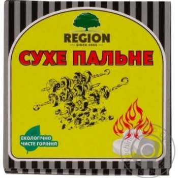Fuel Region dry to rest 80g - buy, prices for MegaMarket - image 3