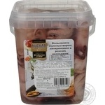 Seafood octopus Nuchar in pickle 750g