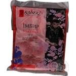 Імбир Kaiseki маринований рожевий 1,5кг