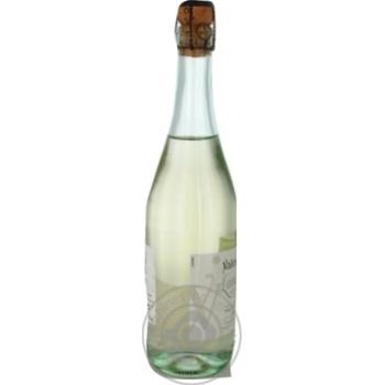 Вино игристое Valmarone Lambrusco белое полусладкое 12% 0,75л - купить, цены на Метро - фото 2