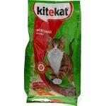 Корм для кошек сухой Kitekat Мясной Пир 2400г