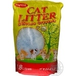 Ruida cat litter silicone 3.8L