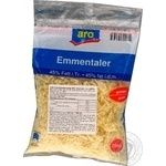 Aro Emmental cheese 250g