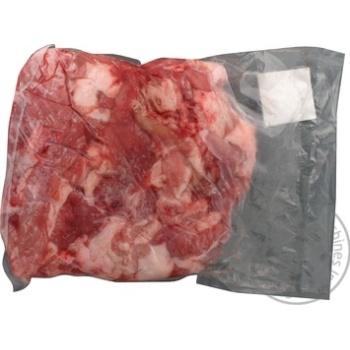 Мясо котлетное свиное замороженное