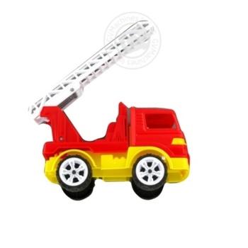 Игрушка Автомобиль М1 - купить, цены на Фуршет - фото 1