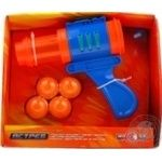 Hawk toy weapon in stock - buy, prices for MegaMarket - image 3