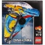 Конструктор Lego Гоночная яхта 42074