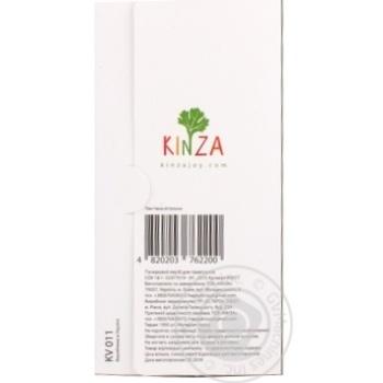 Конверт для грошей Kinza Вітання молодятам - купити, ціни на Метро - фото 4