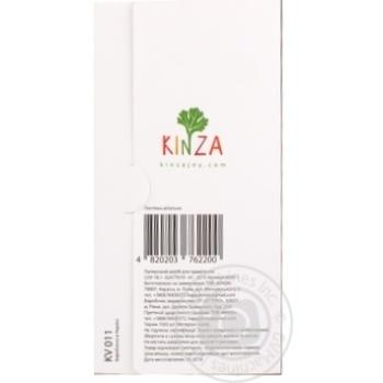 Конверт для грошей Kinza Вітання молодятам - купити, ціни на Метро - фото 3