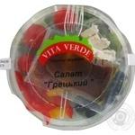 Салат Греческий Vita Verde