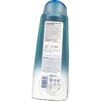 Dove Luxurious volume Shampoo 400ml - buy, prices for Novus - image 2