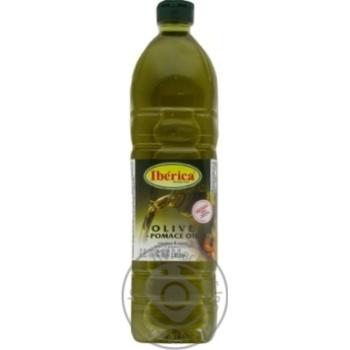 Масло Иберика оливковое 1000мл