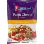 Emborg for pasta grated cheese 150g