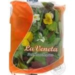 Салат месклум з квітами La Veneta