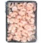 Креветки Seafood Line очищенные вареные замороженные 250г