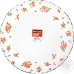 Arcopal Candice Lunch plate 25cm