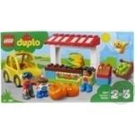 Конструктор Lego Базар 10867 шт