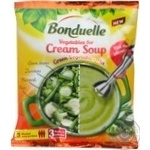Vegetables Bonduelle frozen for soup 400g