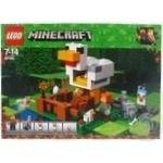 Конструктор Lego Курник 21140