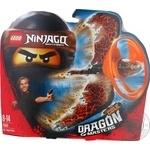 Конструктор Lego Коул - Повелитель дракона 70645