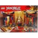 Конструктор Lego Бой в тронном зале 70651