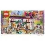 Конструктор Lego Лавка аксессуаров Андреа 41344