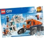 Конструктор Lego Арктика разведывательная грузовик 60194