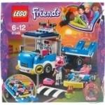 Конструктор Lego Автомобиль технической помощи 41348