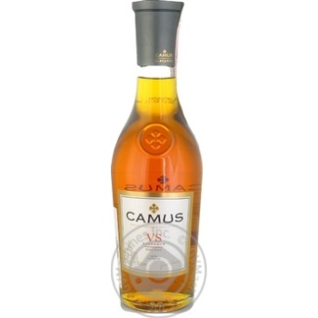 Коньяк Camus Elegance V.S. 40% 0.5л