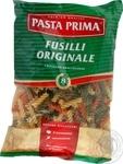 Макаронные изделия Pasta Prima Спиральки оригинальные 700г