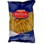 Pasta Reggia Pasta Penne Zitoni №33 500g