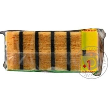 Sponge Domi for washing 5pcs 300g - buy, prices for Novus - image 6