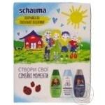Подарунковий набір Schauma Сімейні цінності