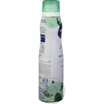 Мусс Nivea для тела Огуречный лимонад 200мл - купить, цены на Novus - фото 4
