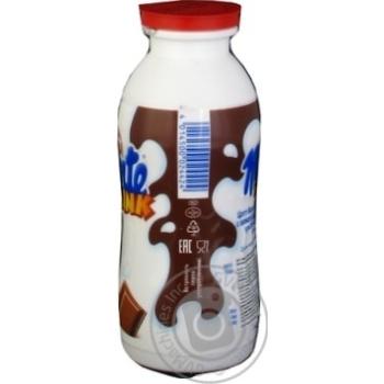 Zott Monte Milk drink Chocolate Nuts 1.8% 200ml - buy, prices for MegaMarket - image 3