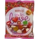 Candy Emoji fruit 175g