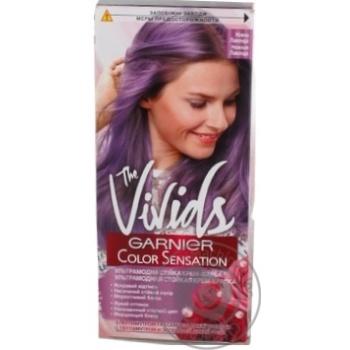 Крем-краска Garnier Color Sensation Vivids 7.21 шт