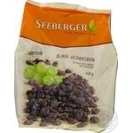Изюм Seeberger из темного винограда 500г